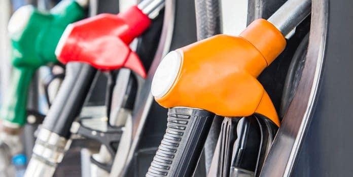 East Coast Gas Crisis 2016