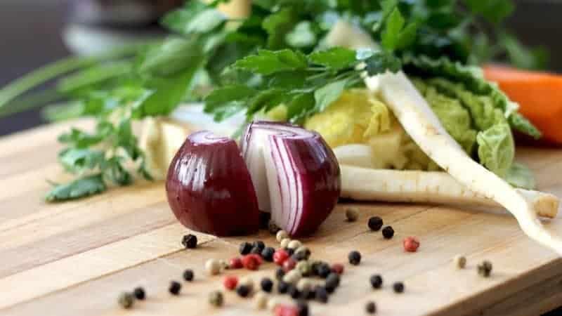 Vegetarian or Vegan Thanksgiving