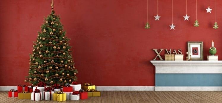 fake vs real christmas trees