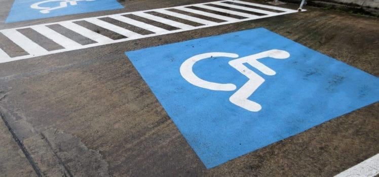 Renting with Disabilities Disabled Access Apartments