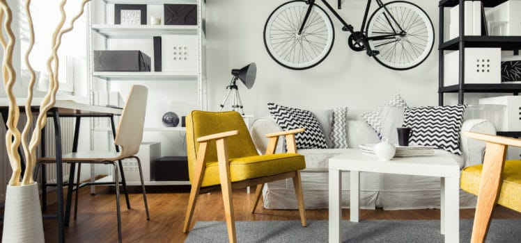 Seven Deadly Sins of the First-Time Renter