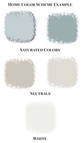 Color Scheme for Your Apartment