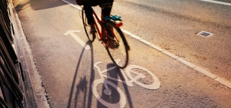 bike-friendly great cities for cycling