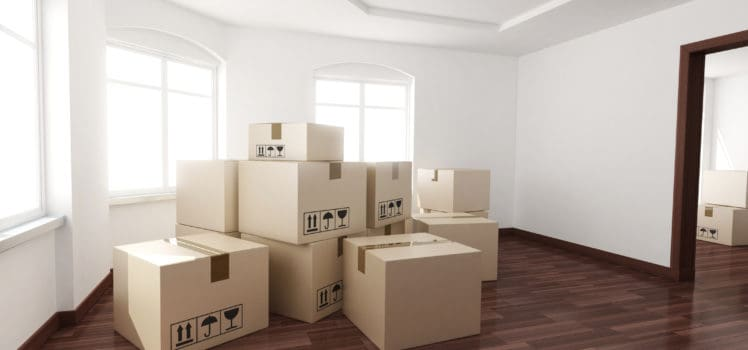 Making Moving In & Out Easy