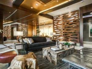 Design is key at The Catherine apartments in Austin, Texas
