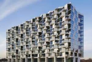 Chicago's Hyde Park apartments