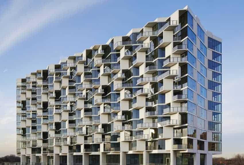 Chicagou0027s Hyde Park Apartments