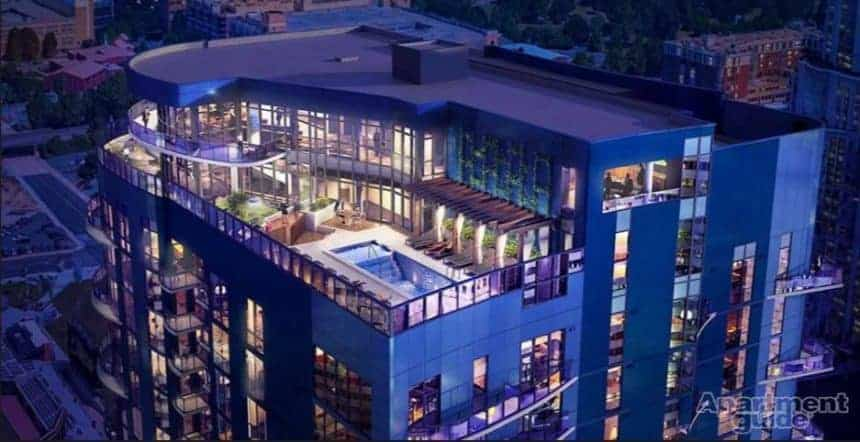 Ascent Uptown in Charlotte NC