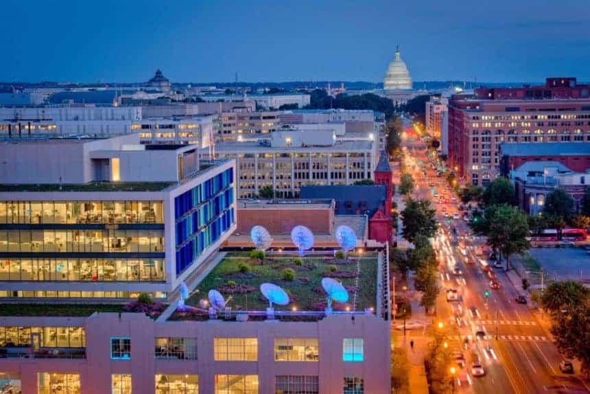 NoMa in Washington, D.C.