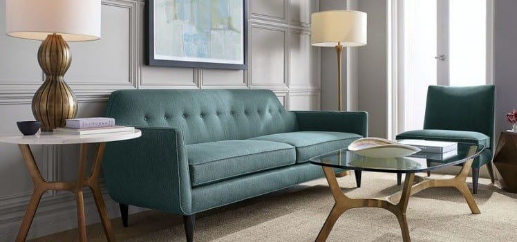 sofa trends 13 living room design trends for 2017 and how we feel about them thesofa. Black Bedroom Furniture Sets. Home Design Ideas