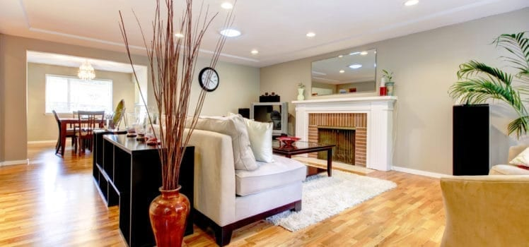How To Clean Hardwood Floors Apartmentguide