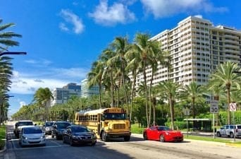 apartments near best schools orlando