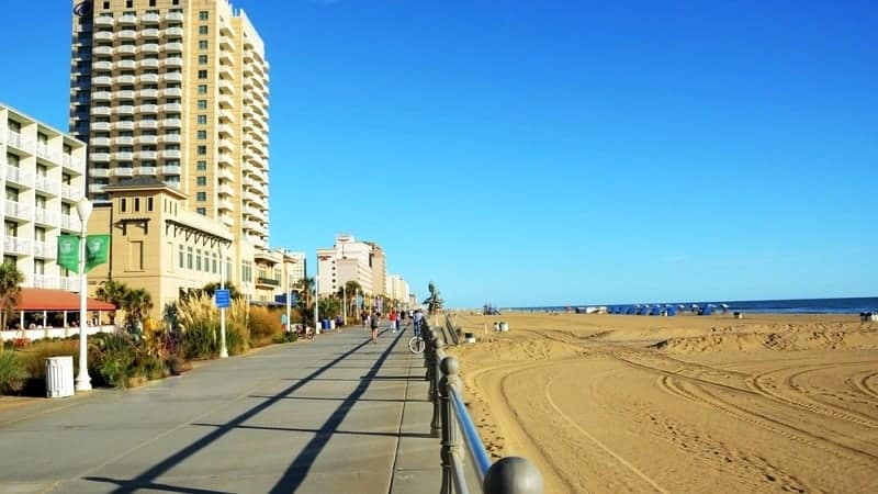 Virginia Beach Cheap Apartments Best Schools