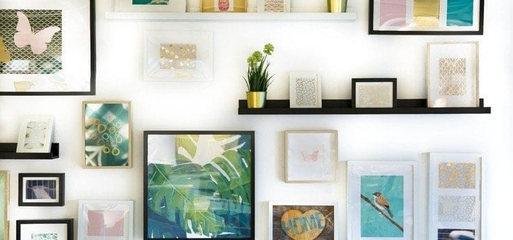 5 Things You Need To Know About Framing Artwork Apartmentguide