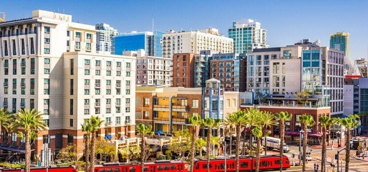 Where are the cheapest apartments near the best schools in - Best apartments in san diego ...