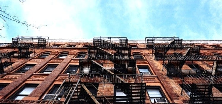 How To A New York Apartment Without Security Deposit