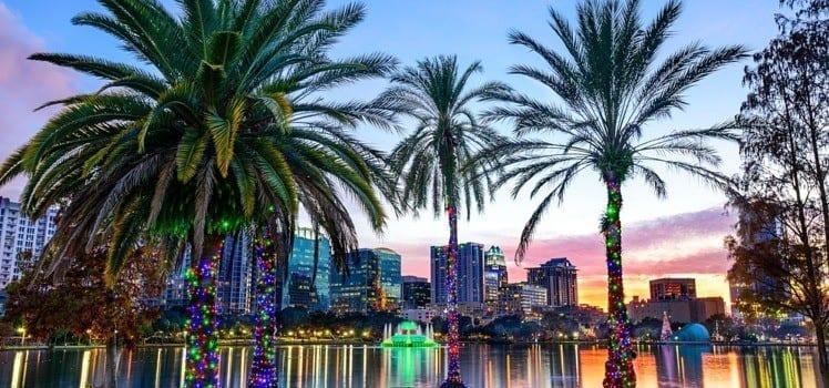 Orlando most popular neighborhoods