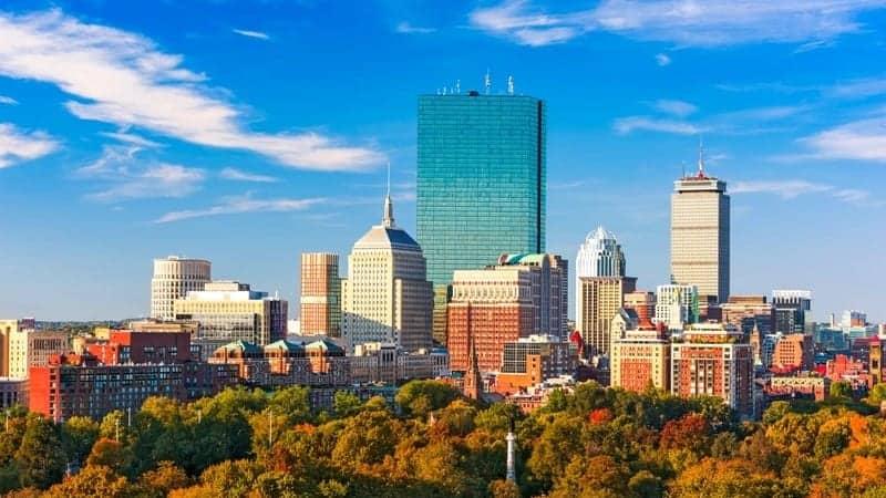 boston cheapest apartments best schools