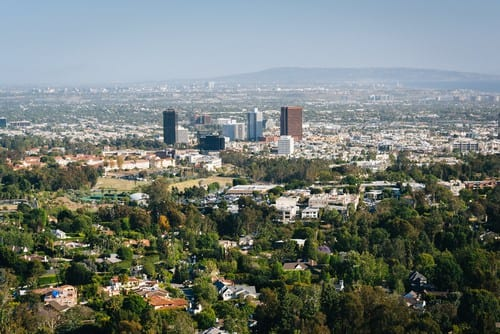 brentwood los angeles