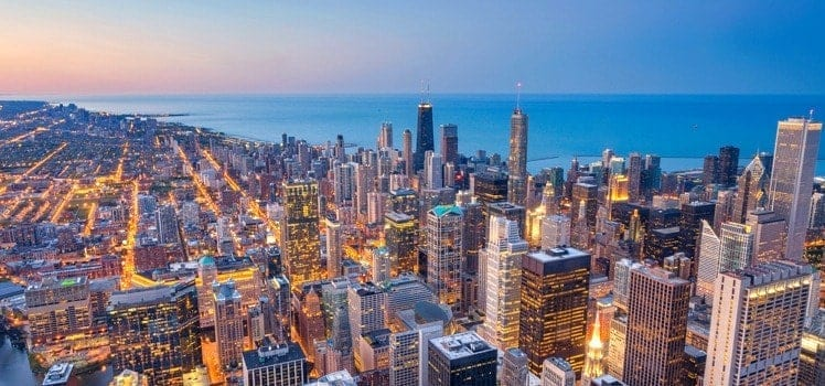 chicago most popular