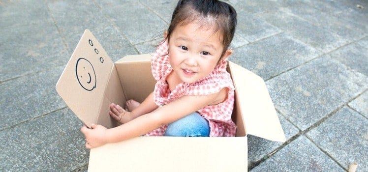 Amazing 3 Unique Ways To Make Relocation Easier For Kids