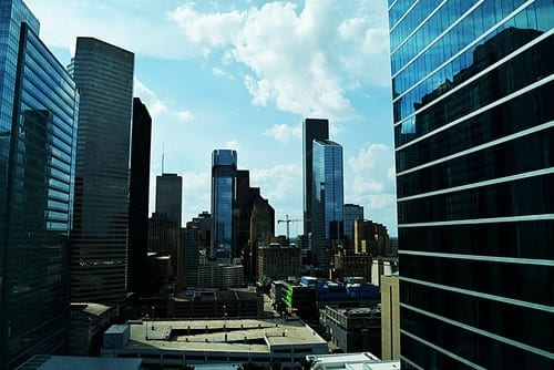midtown houston
