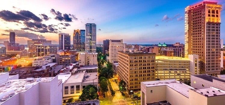 birmingham most popular neighborhoods