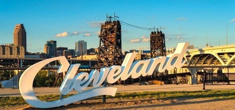 most popular cleveland neighborhoods