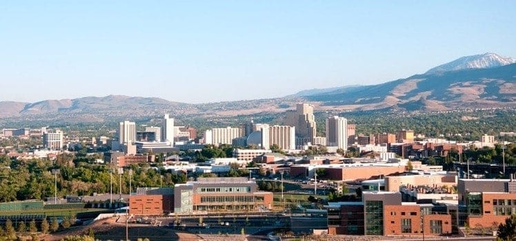 reno most popular neighborhoods
