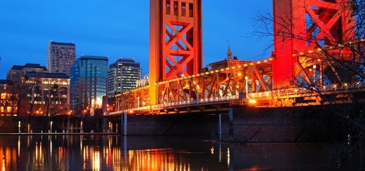 sacramento most popular neighborhoods
