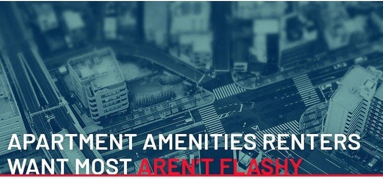 apartment amenities renters want most aren't flashy