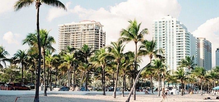 miami most popular neighborhoods