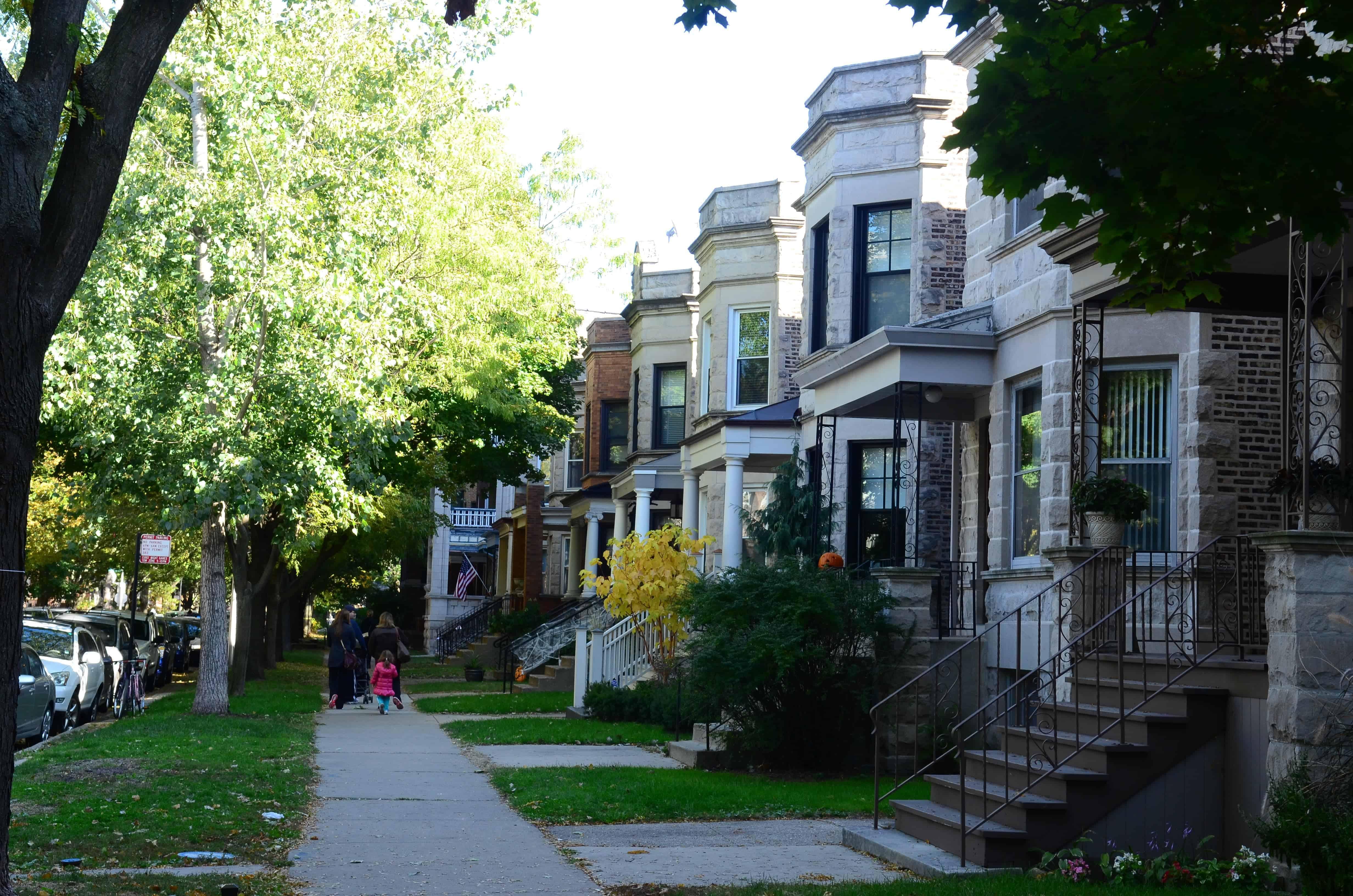 chicago lakeview neighborhood
