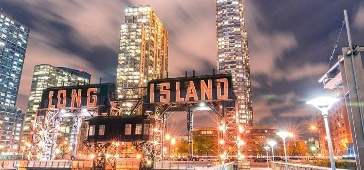 long island city new york