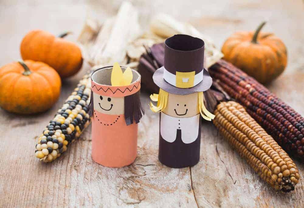 thanksgiving diy crafts