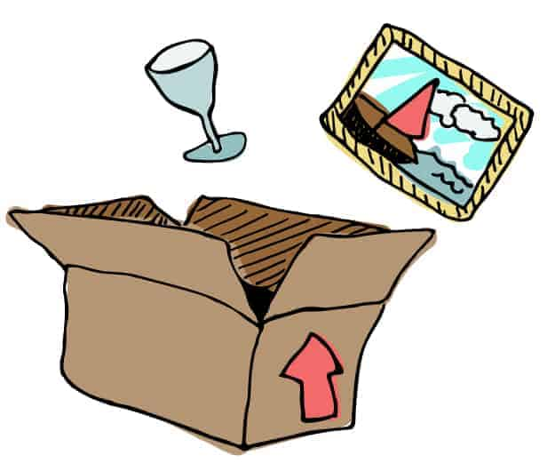 Apartmentguid Com: The Ultimate Moving Checklist