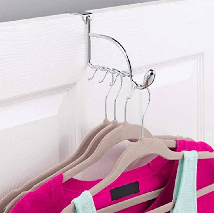 expanding hanger