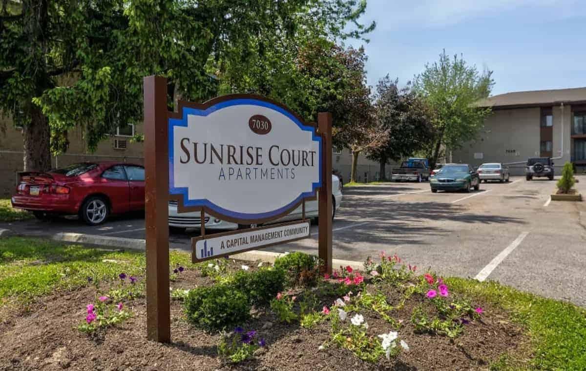 Sunrise Court