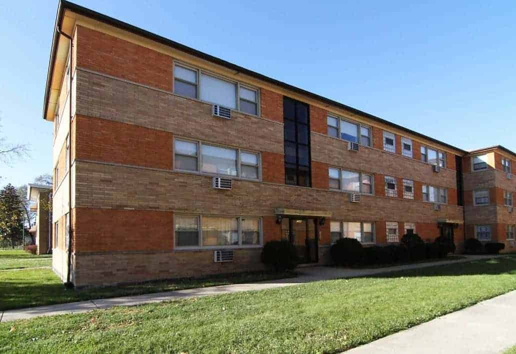 1240 West 87th Street Apartments