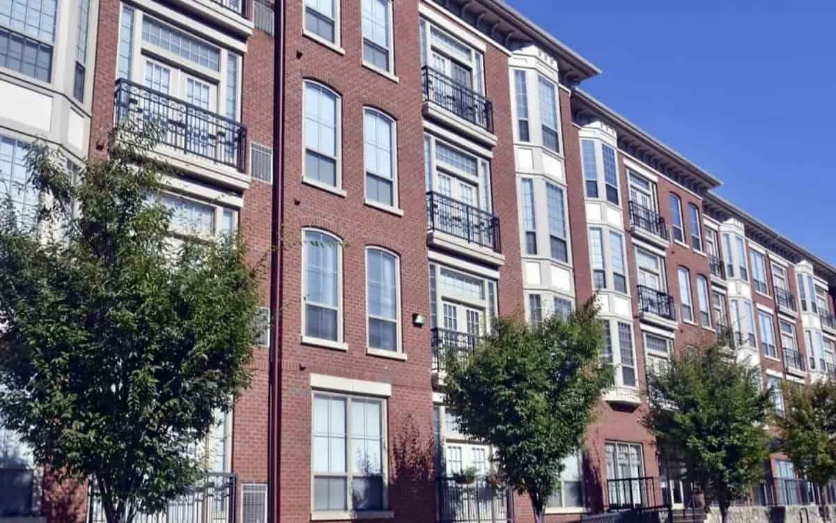 Dobson Mills Apartments & Lofts