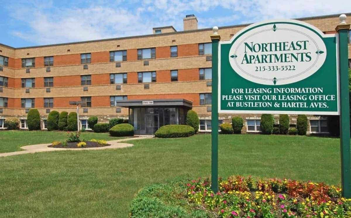 Northeast Apartments