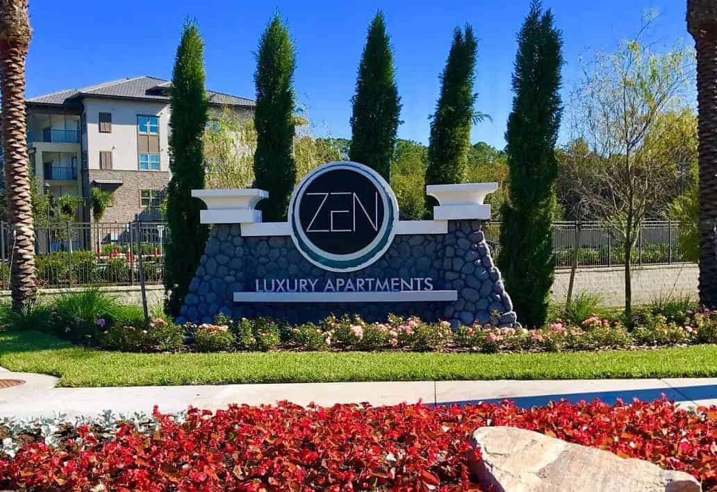 Zen Luxury Living Apartments