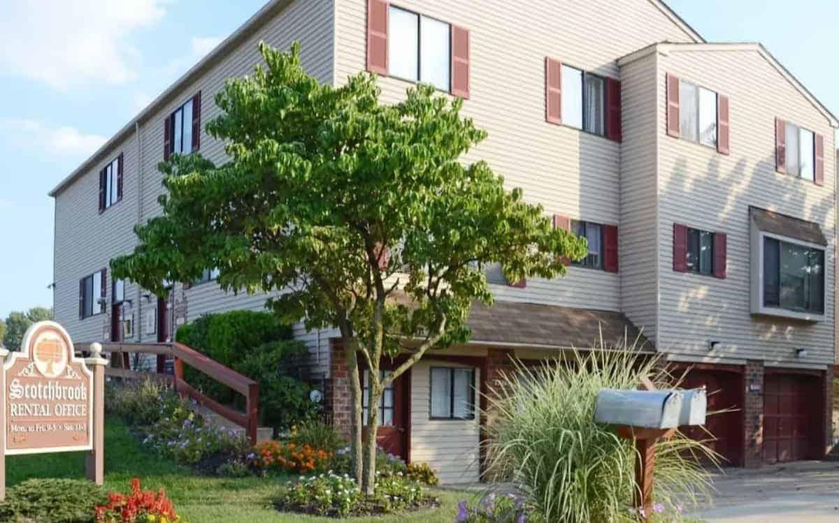 Scotchbrook Rental Townhomes