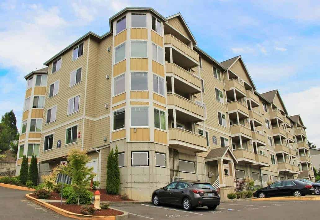 The 25 Most Popular Apartments In Seattle Apartmentguide Com