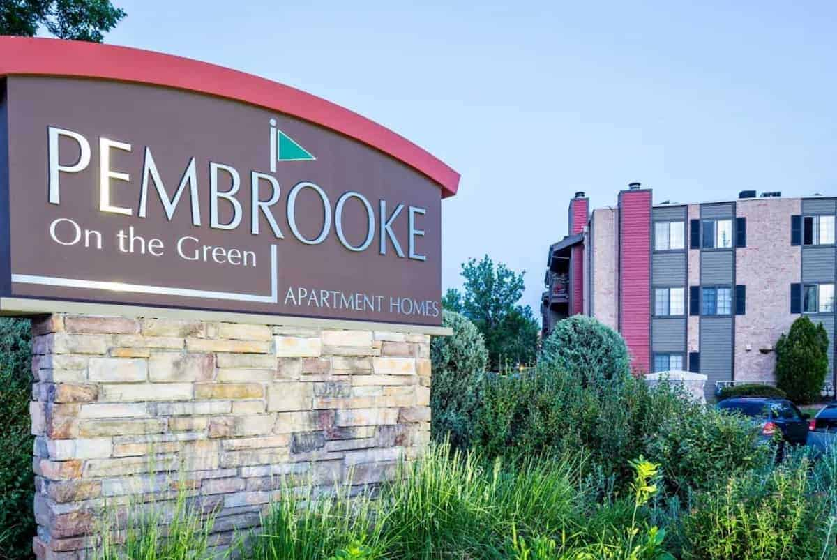 Pembrooke on the Green