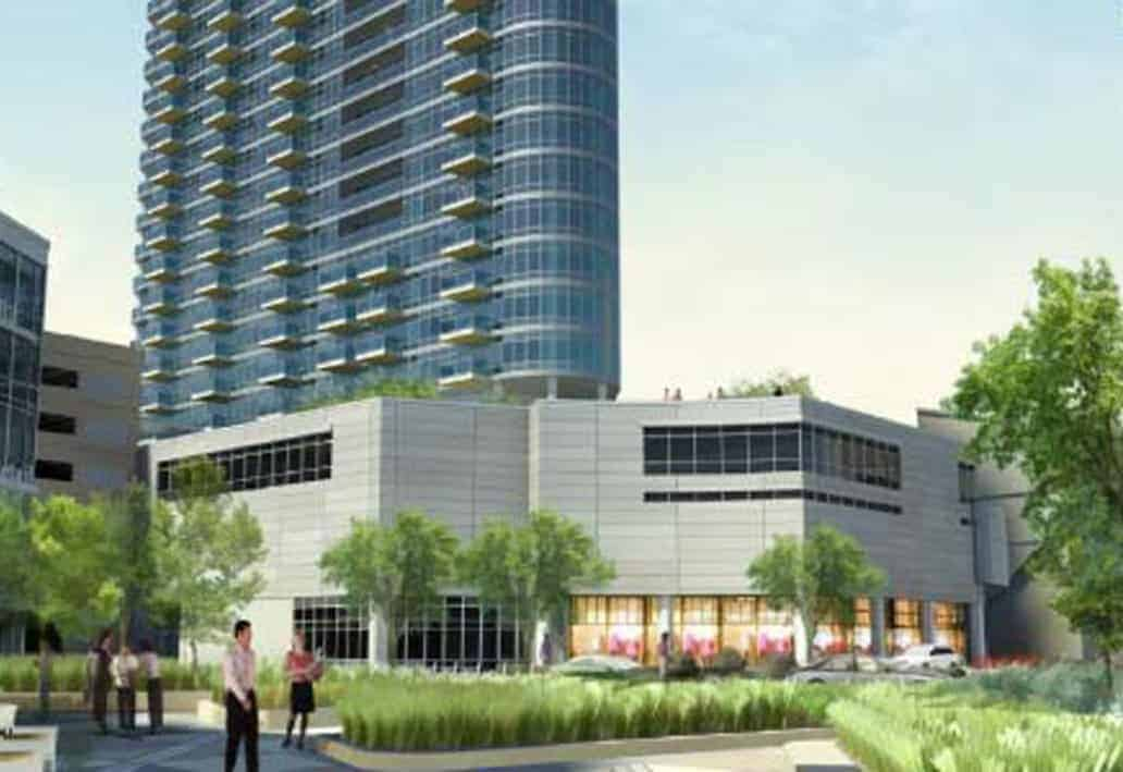 The Residences at NewCity