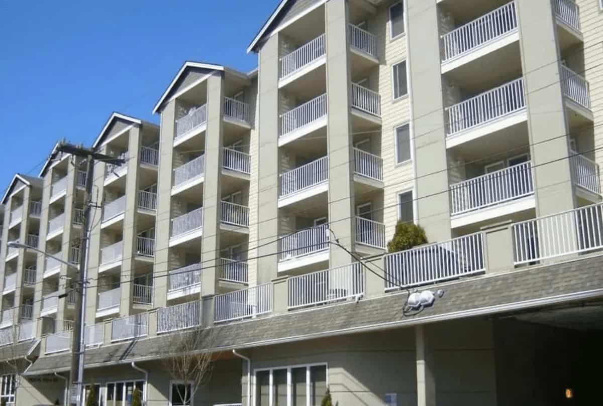 North Park Villa Apartments