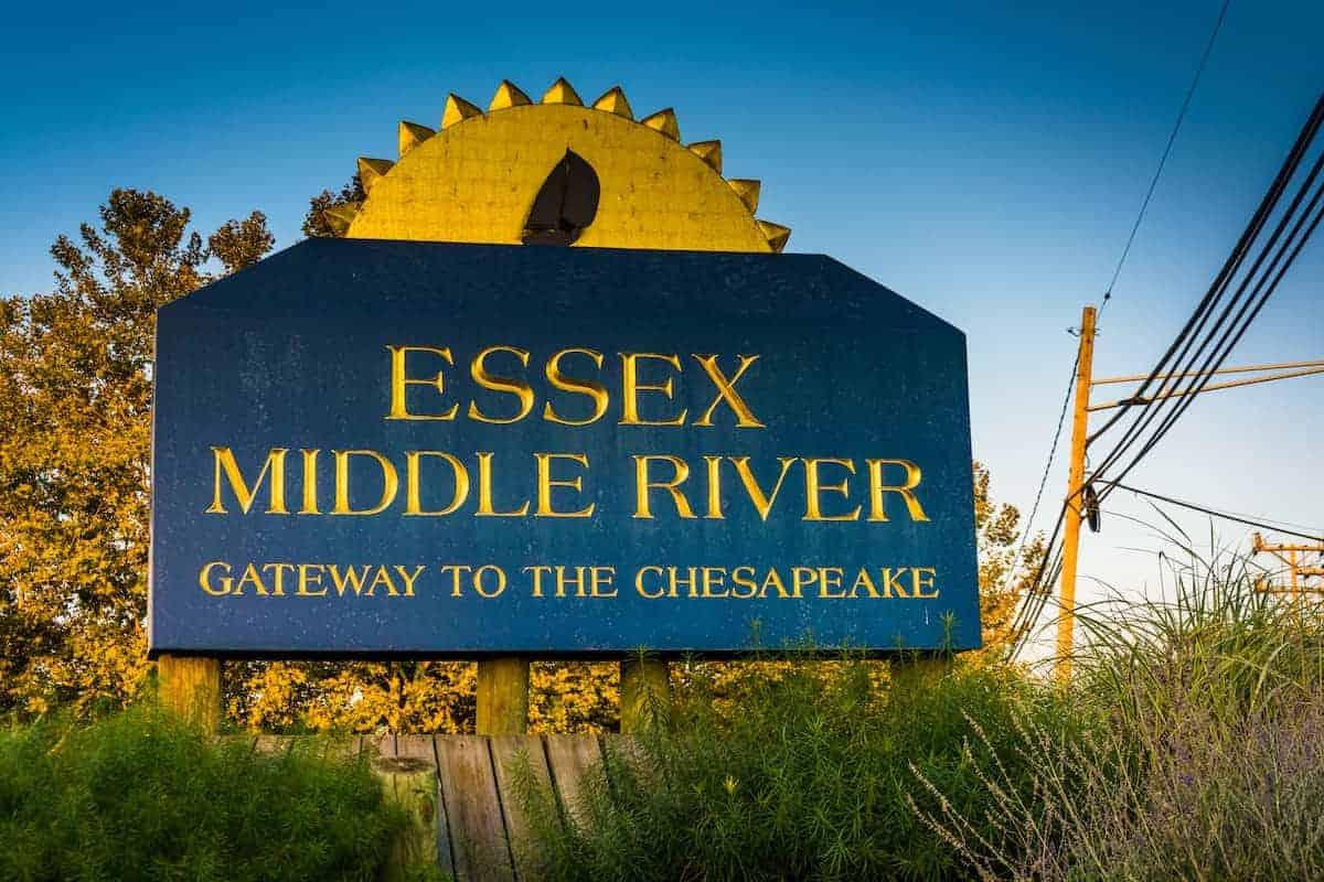 Essex maryland