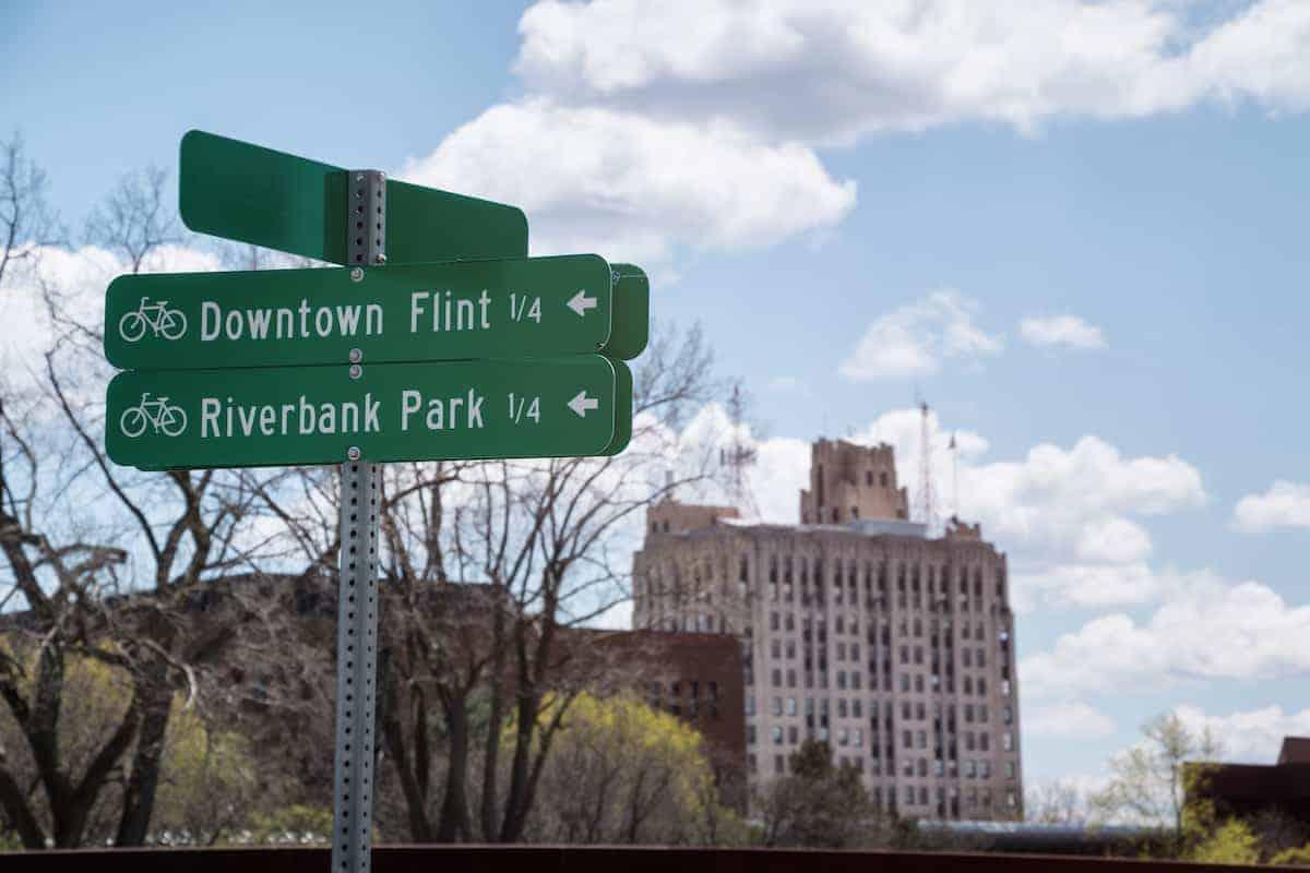 Flint michigan