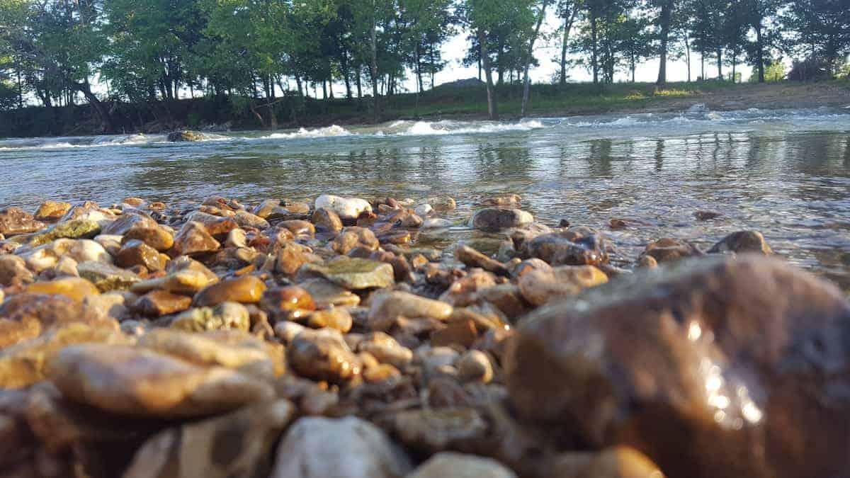 Siloam Springs Arkansas